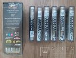 Студийные аудиокассеты (блок) с записями Филиппа Киркорова, фото №10