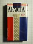 Сигареты Afamia 100s