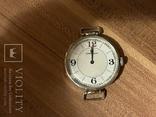 Часы наручные Omega 1915г., фото №2