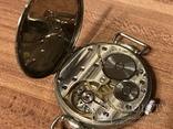 Часы наручные Omega 1915г., фото №6