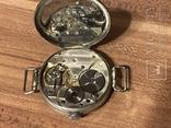 Часы наручные Omega 1915г., фото №7