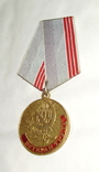''Золотой'' ветеран труда (сувенир), фото №3