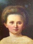 Красивый женский портрет.1906 г., фото №4