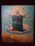 Икона Спорительница Хлебов, фото №2
