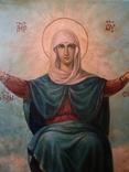 Икона Спорительница Хлебов, фото №4