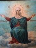 Икона Спорительница Хлебов, фото №5