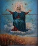 Икона Спорительница Хлебов, фото №8