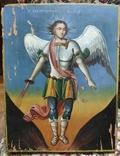 Икона святой Михаил, фото №2