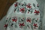 Сорочка вышиванка старинная №28, фото №6