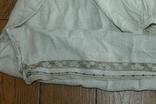 Сорочка вышиванка старинная №28, фото №8
