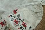 Сорочка вышиванка старинная №28, фото №12