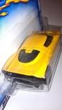 Hot wheels Lotus M250 2001 China, фото №5