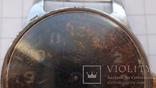 Часы Победа Аэрофлот 1 МЧЗ, 1-55, фото №4