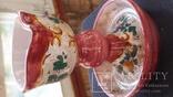 Подсвечник керамика Италия, фото №6