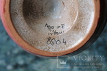 Подсвечник керамика Италия, фото №10