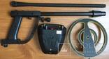 Металошукач Treker GC-1039, фото №3