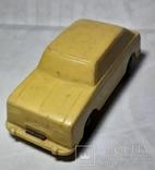 Машинка Москвич ИЖ Комби СССР длина 9 см., фото №4