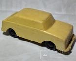 Машинка Москвич ИЖ Комби СССР длина 9 см., фото №2