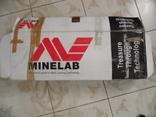 Металлоискатель Minelab GPX 5000, фото №10