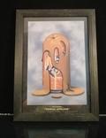 "Картина ""Fanta Apelsin'' Paul Riesser gallery, фото №2"