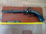 Макет пистолета., фото №3