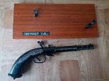 Макет пистолета., фото №5