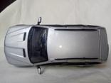 Автомодель BMW X5 1:24 Welly, фото №11