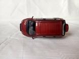 Автомодель Renault RX4 1:43 Cararama, фото №7