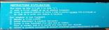 Кишеньковий флуоресцентний ліхтар, фото №5