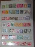 Старі марки США, фото №2