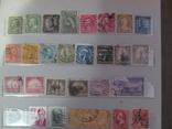 Старі марки США, фото №3
