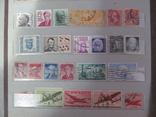 Старі марки США, фото №4