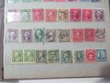Старі марки США, фото №7