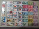 Старі марки США, фото №8