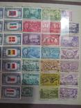 Старі марки США, фото №9