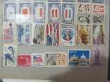 Старі марки США, фото №10