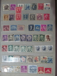 Старі марки США, фото №11