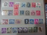Старі марки США, фото №12