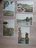 Открытки китайские видовые., фото №2