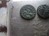 Солиды 1664 1665 гг, фото №6