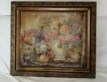 Картина Цветы, фото №2
