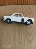 Заводной автомобиль, фото №2