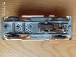 Заводной автомобиль, фото №5