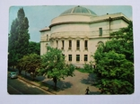 Киев. Филиал Центрального музея В.И.Ленина 1970г., фото №2