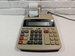 Калькулятор CITIZEN CX-131, фото №2