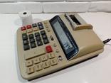 Калькулятор CITIZEN CX-131, фото №5
