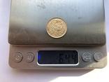 20 франков 1947 года. Швейцария, фото №5