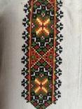 Жіноча сорочка на полотні, фото №4