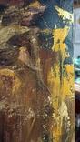 Интерьерная картина 50х54 см. акрил 2020 г., фото №5