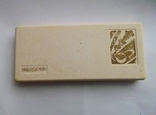 Пенал от набора авторучек Юбилейный 70-е года., фото №3